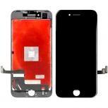 Дисплей iPhone 7 Plus черный (модуль, в сборе, ORIG REF), Тюмень