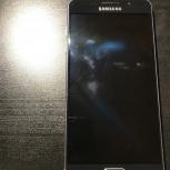 Продам SAMSUNG Galaxy A5 Duos 2016 32GB, Тюмень