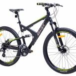 Велосипед горный Aist Dakar Disc (Минский велозавод), Тюмень