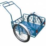 Велоприцеп велотележка BT 100, Тюмень