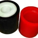 Восстановление конвейерных роликов Bystronic - полиуретановое покрытие, Тюмень