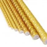 Арматура Стеклопластиковая базальтовая, 6 мм (100, Тюмень