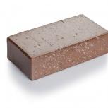 Брусчатка клинкерная Магма Керамик «Шоколад флеш», Тюмень