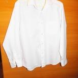 Белая рубашка, Тюмень