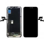 Дисплей iPhone X черный (модуль, в сборе, ORIG), Тюмень