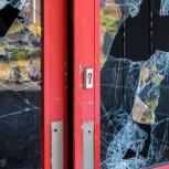 Замена стекла в межкомнатной двери, Тюмень