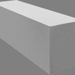 Теплит Рефтинский 625х200х250 М-50 D-500 Стеновой, Тюмень