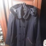 Пальто на девочку (девушку), Тюмень