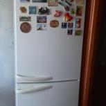 Холодильник, Тюмень