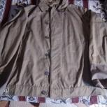 Куртка для рыбаков, Тюмень