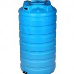 Бак для воды Aquatec ATV 750 Синий, Тюмень
