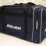 Хоккейный баул спортивная сумка. Доставка сдек, Тюмень