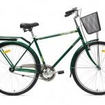 Велосипед городской Аист Brodway  (Минский велозавод), Тюмень
