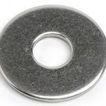 Шайба Ф5,5(М5) круглая плоская DIN 440R, Тюмень