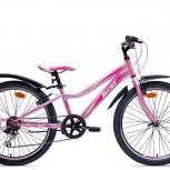 Велосипед горный Aist (junior 24 1.0), Тюмень