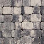 Тротуарная плитка Выбор Классико Гладкий Листопад, Тюмень