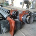 Производим Отводы ППУ от 57 мм до 1020 мм ПЭ/ОЦ оболочке, Тюмень
