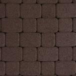 Тротуарная плитка Выбор Классико Гранит 115х115х40, Тюмень