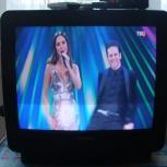 Телевизор GoldStar CF21E60B, Тюмень