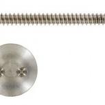 Саморез 4,8х19 антивандальный ART 9105 с полукруглой головкой, Тюмень