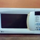 Микроволновая печь LG 19л.700Вт Без тарелки, Тюмень