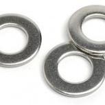 Шайба Ф19(М18) круглая плоская DIN 125, Тюмень