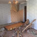Демонтаж входной двери, Тюмень