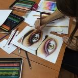 Уроки рисования в Тюмени, Тюмень