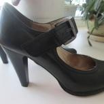 Туфли, Тюмень