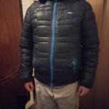 Мужская зимняя куртка, Тюмень