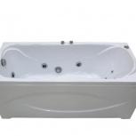 Ванна Тритон Белый Белый 240 л 1700х700х620 мм, Тюмень