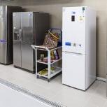 Ремонт любого холодильного оборудования, Тюмень