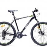 Велосипед горный MTB Аист 26-660 DISC, Тюмень