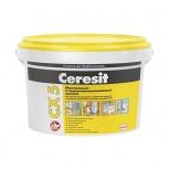 Цемент Ceresit СХ5 ВД монтажный и водоотталкивающи, Тюмень