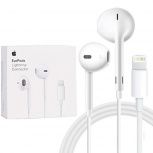 Наушники Apple EarPods Lightning Connector (iPhone 7/7+/8/8+), Тюмень