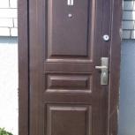 Входные двери б/у, Тюмень