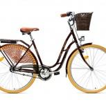 Велосипед городской  Аист Tango 28 3 ск.  (Минский велозавод), Тюмень