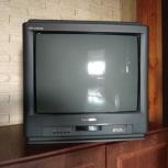 Телевизор, Тюмень