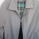 куртка мужская, осень, Тюмень