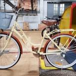 Велосипед городской  Аист Avenue (2017) (Минский велозавод), Тюмень