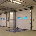 Сервисное обслуживание и ремонт гаражных ворота, Тюмень