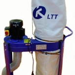 MFL-1 Пылеулавливающий агрегат, Тюмень