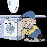 Ремонт стиральных машин.Выезд, Тюмень