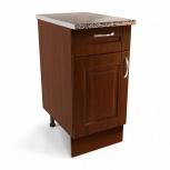 Шкаф с ящиком 40 см классика, Тюмень