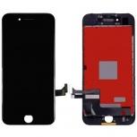 Дисплей iPhone 8 Plus черный (модуль, в сборе, ORIG REF), Тюмень