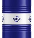 Гидравлическое масло FUCHS RENOLIN B 46 HVI 205 л, Тюмень