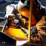 Изготовление металлоконструкций, Тюмень