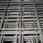 Сетка кладочная d=3 мм, ячейка 100х100, 1500х380 м, Тюмень