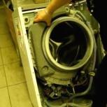 Ремонт стиральных машин на дому, Тюмень
