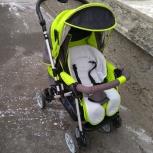 Продам детскую коляску, Тюмень